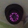 Внутренняя камера с ИК-подсветкой