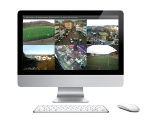 компьютер для видеонаблюдения - фото 8