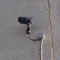 Установка уличной камеры