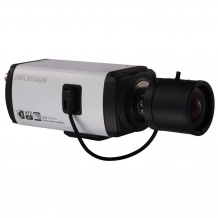 IP камера Hikvision DS-2CD855F-E