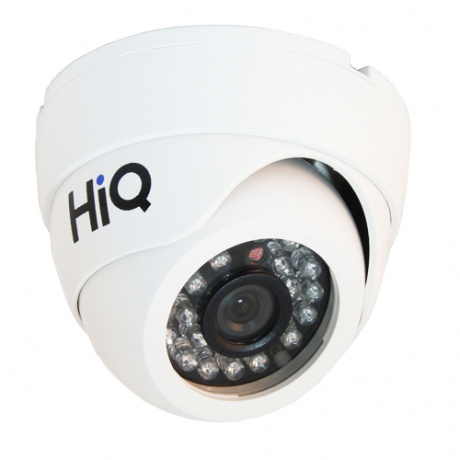 HIQ-2510H SIMPLE IP камера