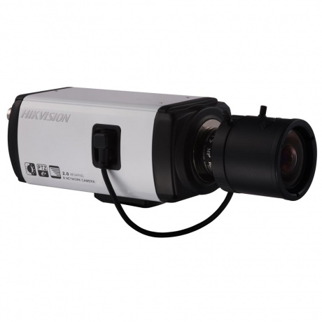 IP камера Hikvision DS-2CD854FWD-E